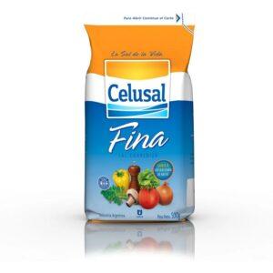 """Sal Fina """"CELUSAL"""" x 500 gr"""