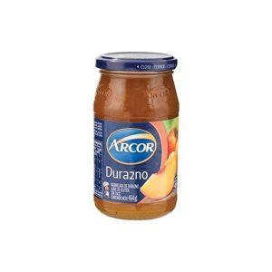 """Mermelada de Duraznos """"ARCOR"""" x 454 gr"""