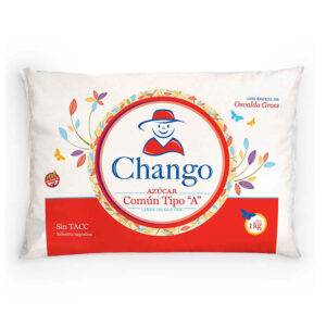 "Azúcar ""CHANGO"" x 1 kg"