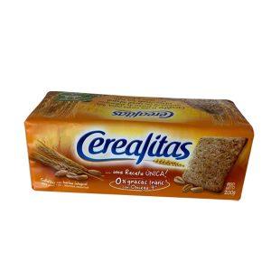 "Galletitas ""CEREALITAS"" x 200 gr"