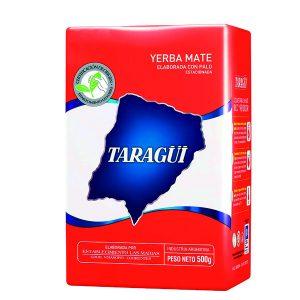 """Yerba """"TARAGÜI"""" x 500 Gr."""