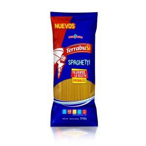"Fideos Spaghetti ""TERRABUSI"" x 500 gr"