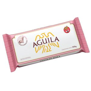 "Chocolate ""AGUILA"" 150g"