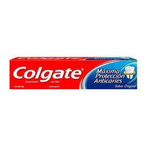 "Pasta Dental ""COLGATE"" Herbal Blanqueadora x 90 grs"