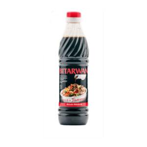 """Salsa de Soja """"BITARWAN"""" x 500 ML"""