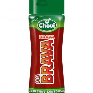 """Salsa Brava """"CHOVI"""" x 265 grs"""