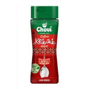 "Salsa Kebab HOT ""CHOVI"" x 270 grs"