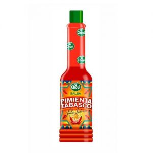 "Salsa Tabasco ""CHOVI"" x 60 grs"
