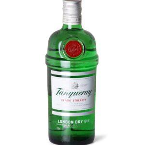 Gin Tanqueray x 750 ml