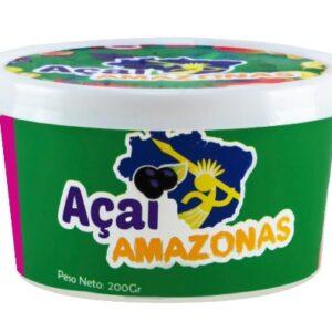 """Acai """"AMAZONAS"""" x 200 grs"""