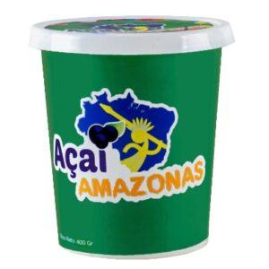 """Acai """"AMAZONAS"""" x 400 grs"""