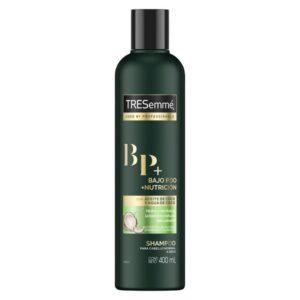 "Shampoo ""TRESEMME"" Bajo Poo x 400 ml"