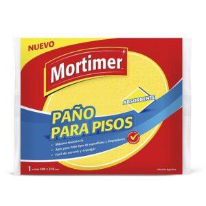 """Paño Para Piso """"MORTIMER"""" 500×570 mm x 1 Un"""