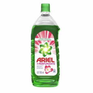 """Jabon Liquido """"ARIEL"""" Perfumante x 700 ml"""