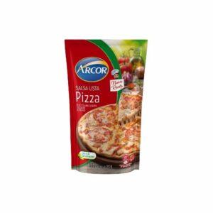 "Salsa Para Pizza ""ARCOR"" x 340 grs"