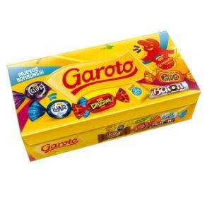 "Bombones Surtidos ""GAROTO"" x 250 grs."